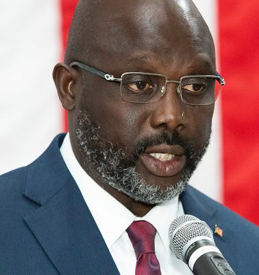 Pres. Weah Appoints New Auditor General, LACC Chair, Among Others